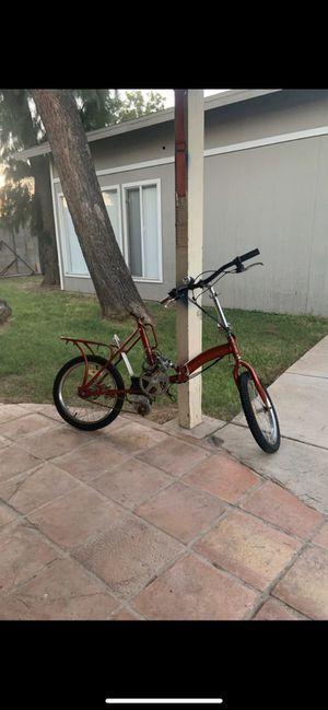 Folding electric bike project for Sale in Tempe, AZ