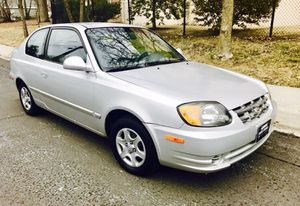 2003 Hyundai Accent: Great on Gas for Sale in Takoma Park, MD