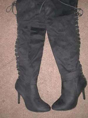Thigh High Boots for Sale in Chicago, IL