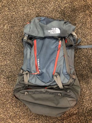 Like New North Face Terra 65 Men's Backpack for Sale in Seattle, WA