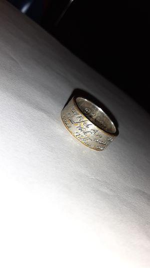 Tiffany & company ring for Sale in Dallas, TX