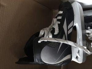 Hockey Skates - Reebok - SK 1K Jr. for Sale in Alexandria, VA