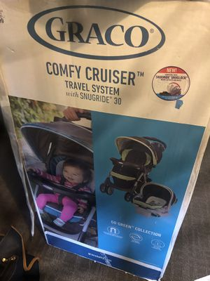 Brand new stroller and car seat set!! for Sale in Rochester, NY