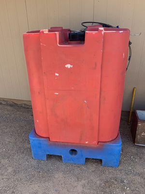 Water tank for Sale in Avondale, AZ