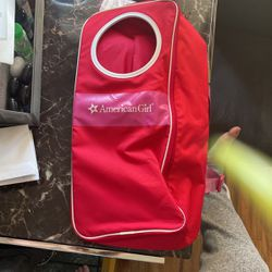 American Girl Doll Bag carrier for Sale in Los Angeles,  CA