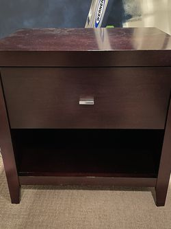 Wood Nightstands for Sale in Issaquah,  WA