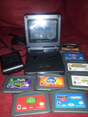 GAMEBOY ADVANCE for Sale in Akron, OH