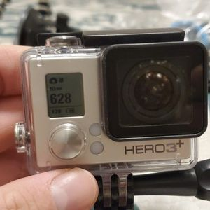Go Hero 3+ With Tons Of Extras for Sale in Orlando, FL
