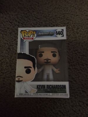 Kevin richardson funko pop for Sale in Encino, NM