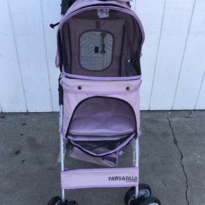 DOG STROLLER for Sale in Los Angeles, CA