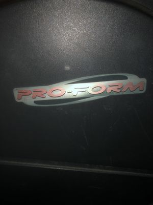 Proform exercise bike for Sale in Lakewood, CA