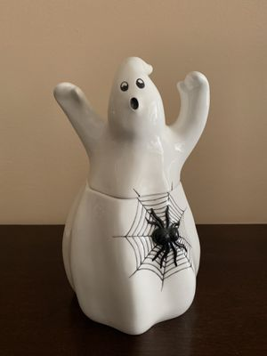 Ghost Cookie Jar for Sale in Midland, TX