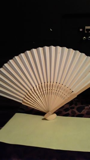 Disposable Hand Fans for Sale in Los Angeles, CA