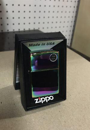 Zippo Spectrum Lighter - High Polish Colors! for Sale in Tampa, FL