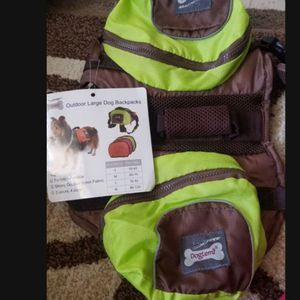 Dogelmi Dog Hiking Backpack for Sale in Lawndale, CA