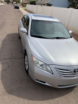 2008 Toyota Camry 1 Owner for Sale in Peoria, AZ