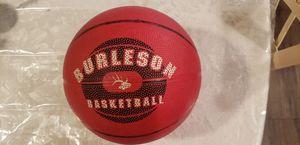 Basketball (Burleson Elks) for Sale in Burleson, TX