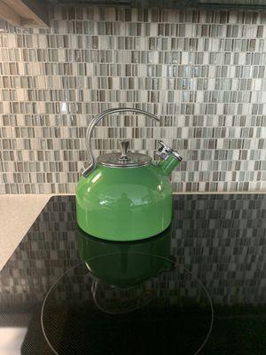 Kate Spade Tea Kettle for Sale in Delray Beach, FL