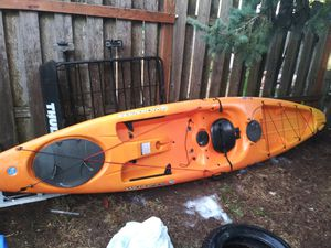 Wilderness Systems kayak for Sale in Portland, OR