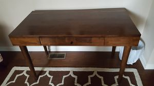 Wooden desk for Sale in Baltimore, MD