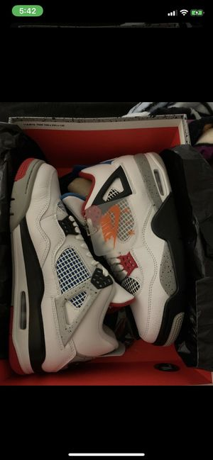 Jordan 4s for Sale in Long Beach, CA