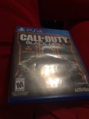 Call of duty for Sale in Westland, MI
