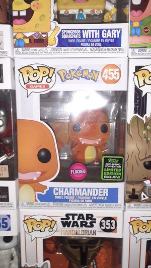 Pokemon funko pop for Sale in Menifee, CA