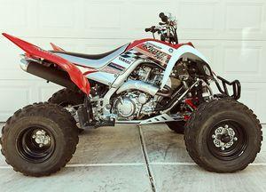 🍁Prince$8OO 2008 Yamaha Raptor.🍁 for Sale in Grand Rapids, MI