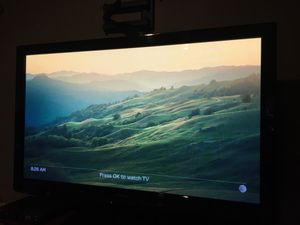 "50"" Flat Screen Television for Sale in Smyrna, TN"