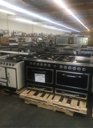 Veterans Day sales event 10am-3pm. High end luxury appliances for Sale in Los Angeles, CA