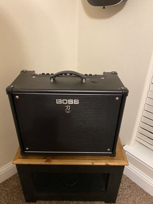 Guitar Amp for Sale in Odessa, TX