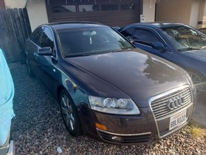 2006 Audi A6 for Sale in Santee, CA
