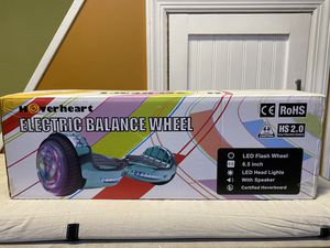 HoverBoard electric balance wheel for Sale in The Bronx, NY
