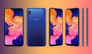 Switch to Boost Mobile today get the Samsung Galaxy A10E for FREE for Sale in Loganville, GA