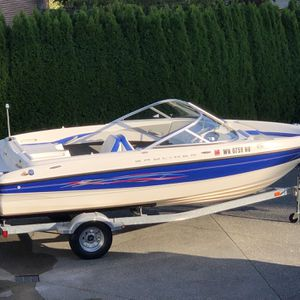 2006 Bayliner 185 for Sale in Seattle, WA