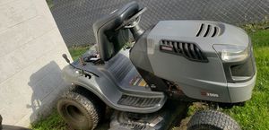 Craftsman riding lawn mower for Sale in Grove City, OH