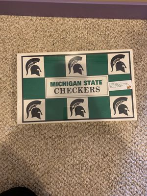 Michigan State Checkers for Sale in Grand Haven, MI