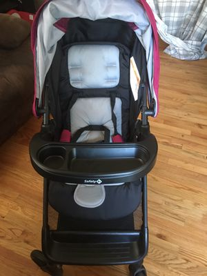 Safety 1st Smooth Ride Stroller for Sale in Marietta, GA