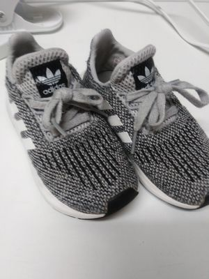 Adidas toddler shoes for Sale in Palm Springs, FL