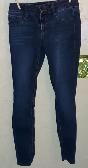 Woman's Jeans Size 3 Size 7 for Sale in Valrico, FL