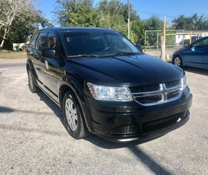 Dodge Journey 2015 for Sale in Kissimmee, FL
