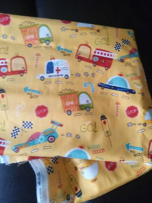 Cotton Fabric 2 yards for Sale in Norwalk, CA
