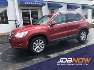 2009 Volkswagen Tiguan for Sale in Akron, OH