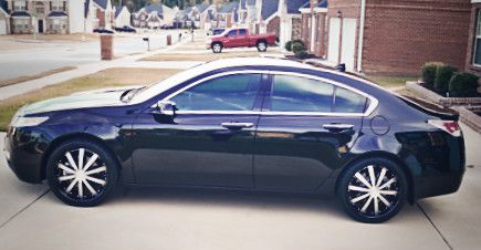 Very-Clean Acura Fully.Loaded for Sale in Waterbury,  CT