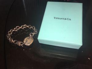 Tiffany & Co. bracelet! for Sale in Phoenix, AZ