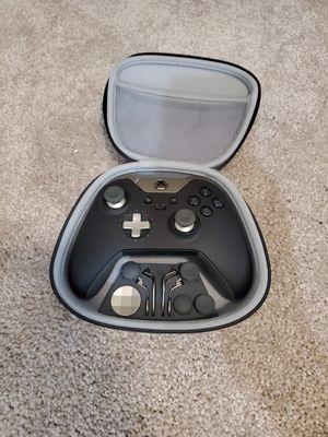 Xbox Elite Controller for Sale in Tampa, FL