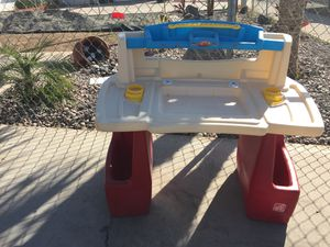 Desk for kids for Sale in San Diego, CA