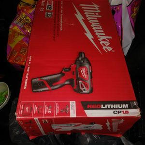 """M12 1/4"""" Hex Drill Kit for Sale in Federal Way, WA"""