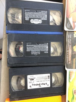Free movies / gratis for Sale in Ontario, CA