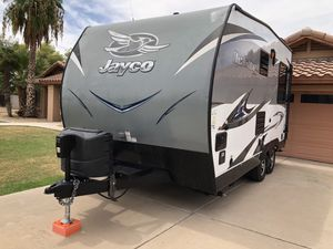 2017 Octane Super Lite 161 Toy Hauler for Sale in Tempe, AZ
